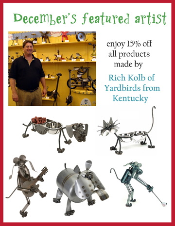 Featured artist yardbirds