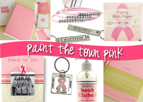 Breast cancer blog