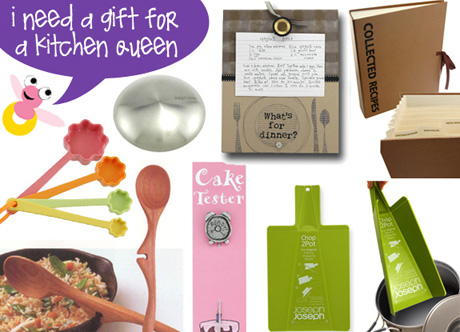 Blog 12 xmas kitchen queen