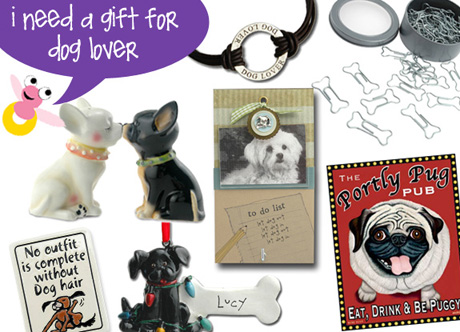 Blog 12 xmas dog lover