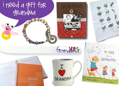Blog 12 xmas grandma