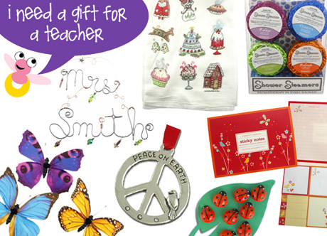 Blog 12 xmas teacher