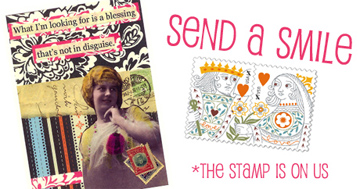 Sale day stamp