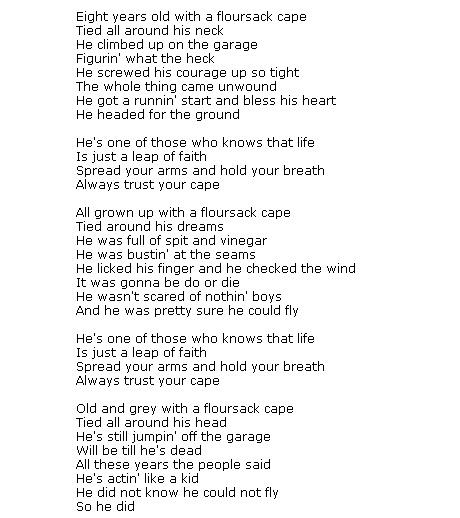 Eric bibb lyrics