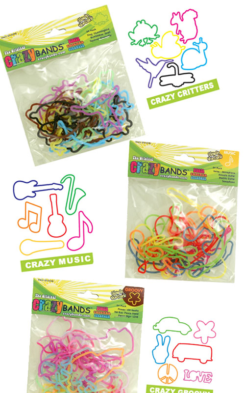 Moms day bands