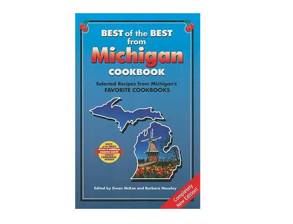 Michigan cookbook