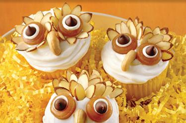 Owl_cupcakes